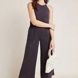 Anthropologie cloth & stone jumpsuit